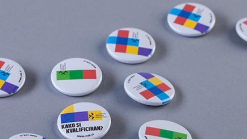 Slovensko ogrodje kvalifikacij ima prenovljeno spletno stran